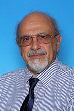 Dr Bassam Ataya