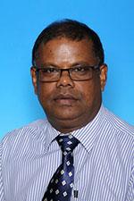 Mr Jay Atuluwage