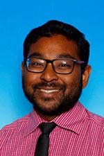 Mr Ujitha Galappaththige