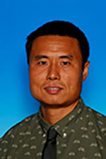 Mr Hao Hu