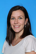 Ms Elinora Iversen