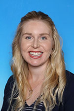 Ms Danielle Kiely