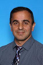 Mr Amir Razjou