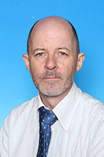 Dr Andrew Rogers