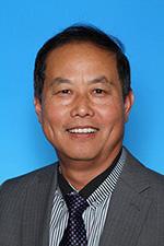 Mr John Zhang