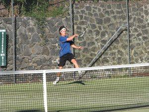 Tennis-Cooper