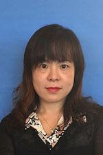 Ms Vivienne Wu