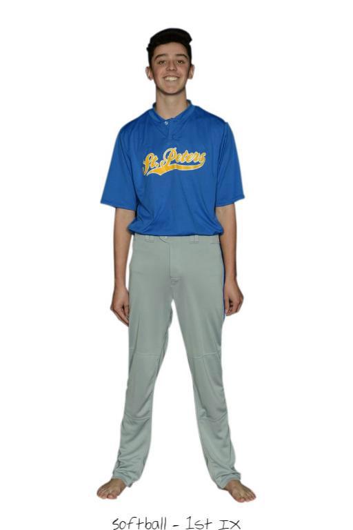 Softball---1st-IX