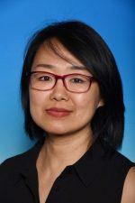 Ms Bingmei Zhang