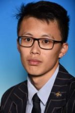 Trent Wong