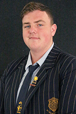 Brodie Cox