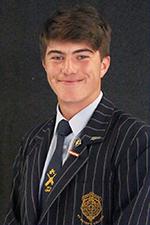 Liam Wheeler