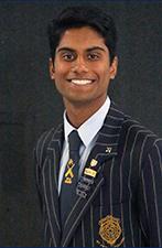 Rohan Bhatt