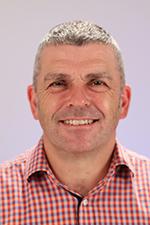 Mr Craig Nicholson