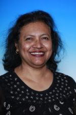 Mrs Marina Gonsalves