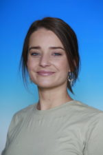 Miss Kate Haddock