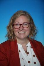 Ms Belinda Tankard