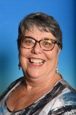 Mrs Margaret Trenberth